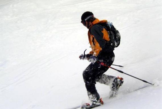 ¿Cómo elegir tu ropa de esquí?