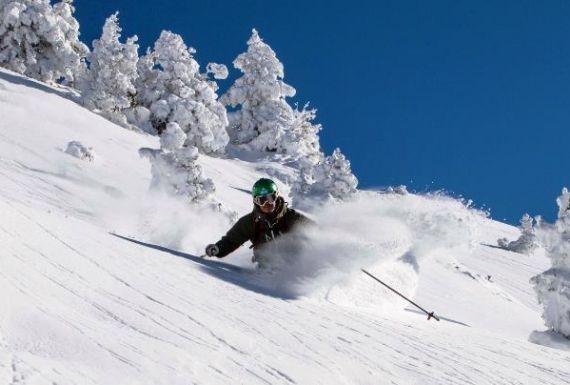 Material de esquí: ¿listo para la nueva temporada?