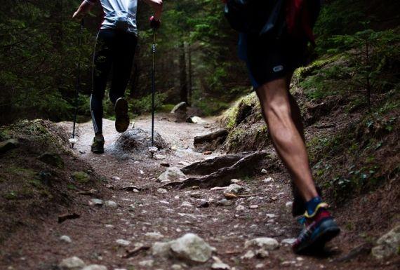 TOP 5 Carreras de Montaña en el Valle de Arán