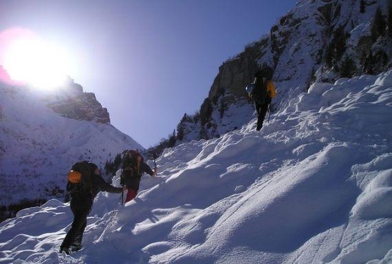 Vacaciones en familia: conoce la mejor estación de esquí