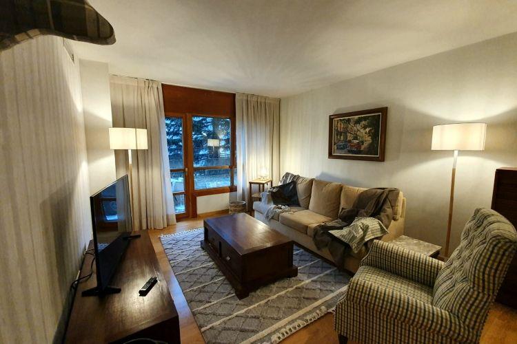 Apartamento Barrados