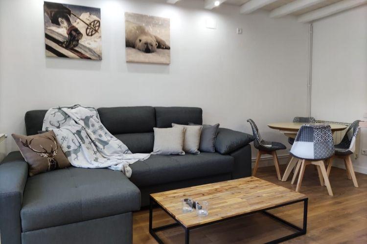 Apartamento Mirador Salardu