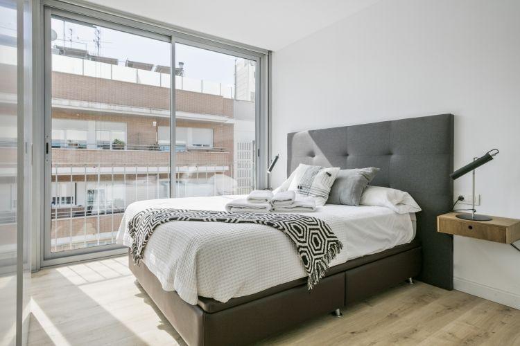 Apartamento Roger Sants en BCN