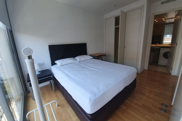 Apartamento Roger Sants en Barce