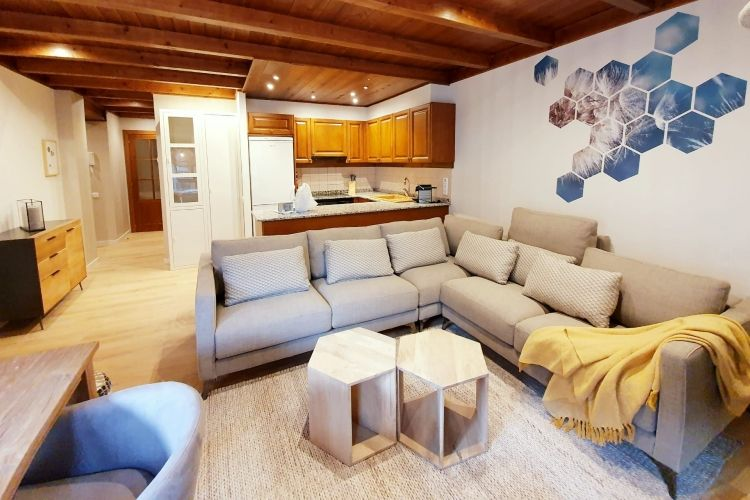 Apartamento Ruda A34