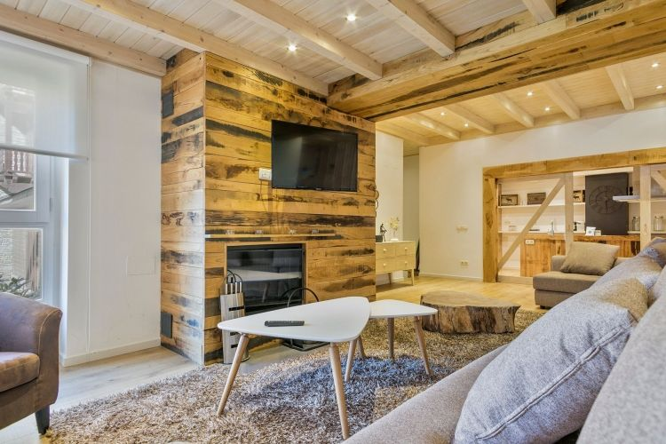 Apartamento Ruda E4