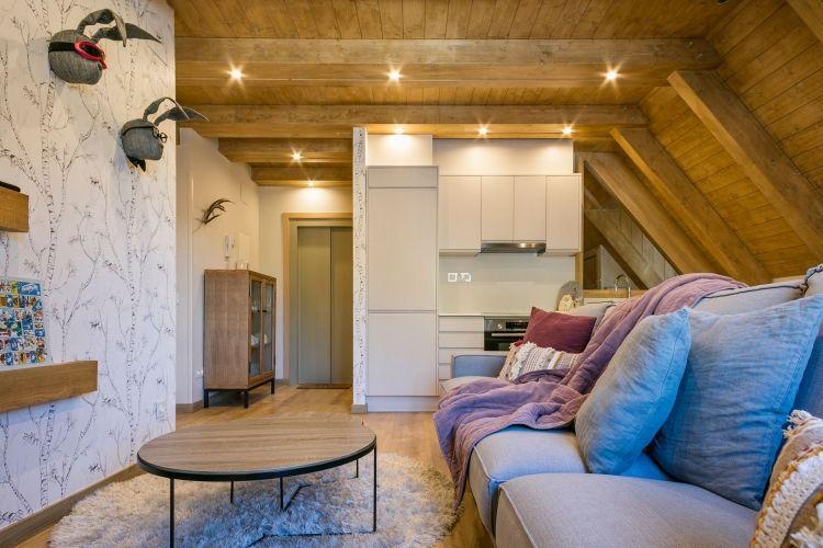 Apartamento Sabiera
