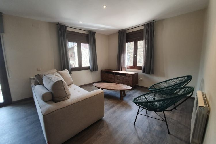 Apartamento Sarrahera 2