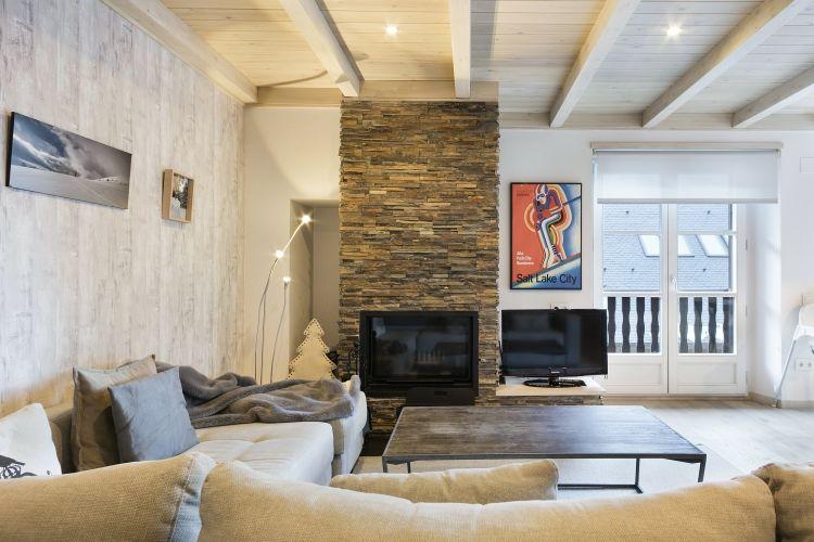Apartamento Scandi del Pirineo alquiler en Val de Ruda