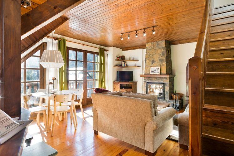 Alquiler de apartamento duplex para 4 en arties