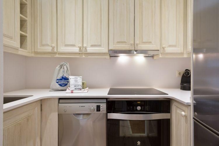 Alquiler apartamento en Baqueira a pie de pistas