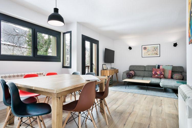 Alquiler de apartamentos por días garantizados en Garos