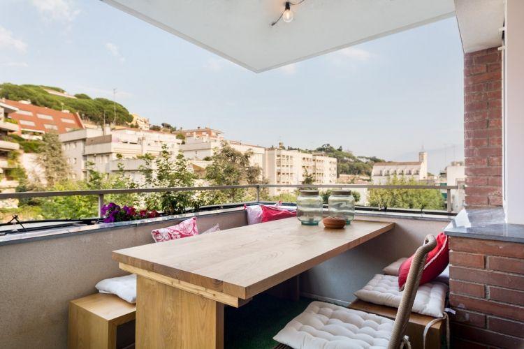Alquiler apartamento costa Barcelona