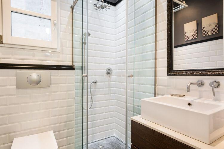 Alquiler de apartamento de 3 dormitorios en Barcelona