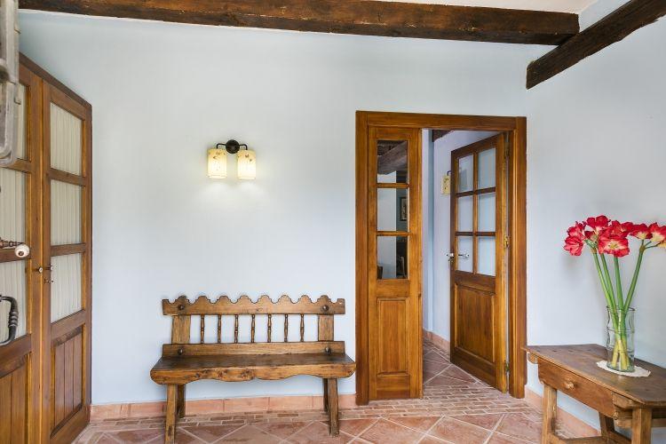 Alquiler con la garantía LUDERNA en el Valle de los Vélez. En el norte de Almería.
