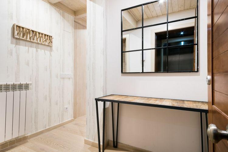 Apartamento alquiler por días en Val de Ruda, Baqueira, de dos habitaciones