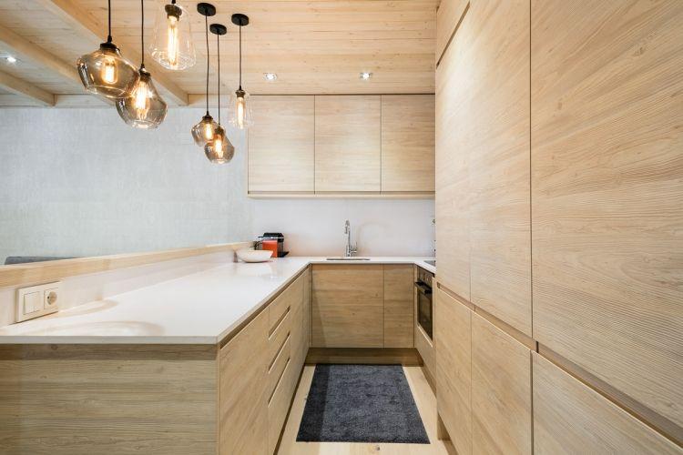 Alquiler de apartamento de 2 dormitorios en Val de Ruda
