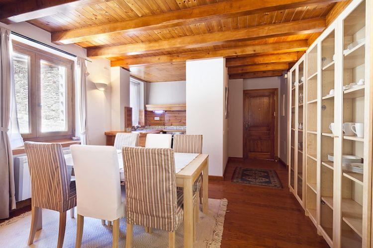 Apartamento Genciana
