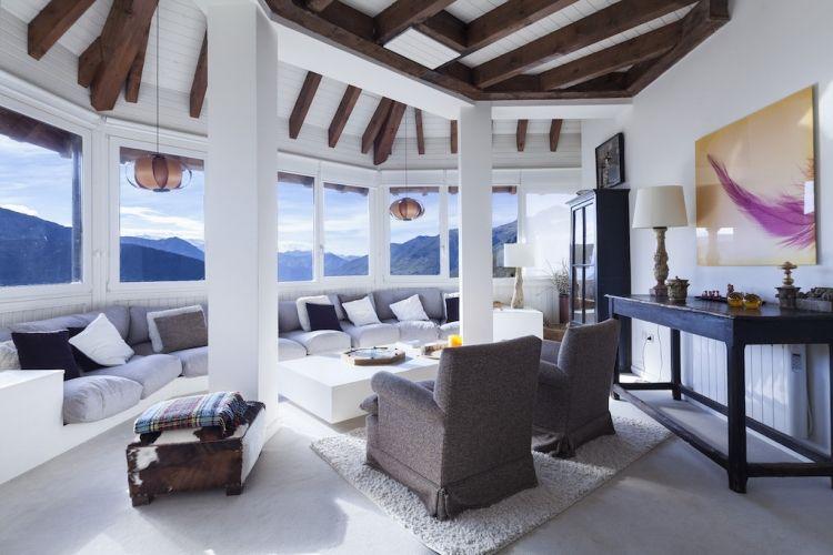 Apartamento Lac Glaçac sala de estar 03