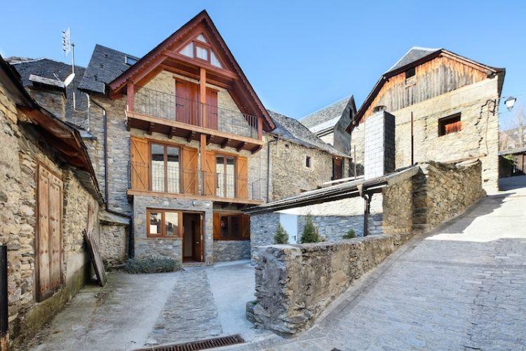 Casa Escaletes Bagergue