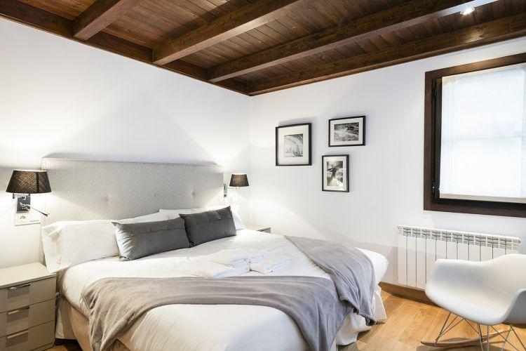 Ruda B15. Alquiler Val de Ruda, gama WoW. Apartamentos Baqueira Beret.