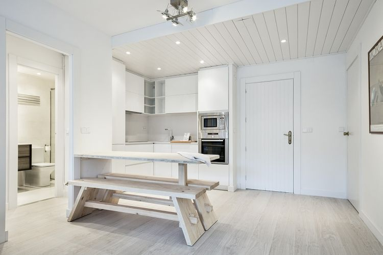 Alquiler Baqueira, pie de pistas, apartamentos de calidad verificados por LUDERNA