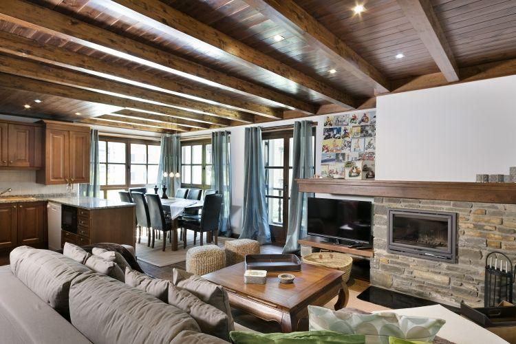 Alquiler Val de Ruda. Apartamento B21, Blanhiblar