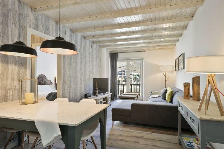Alquiler una habitación Baqueira 1500