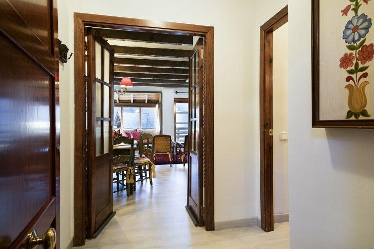 Apartamento Nin B2, Cabidornats