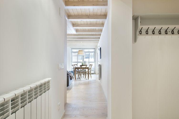 Apartamento Ruda A41, Marconi.