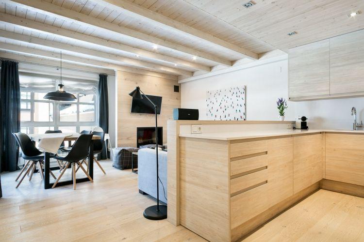 Apartamento Ruda A24, De Ribereta.