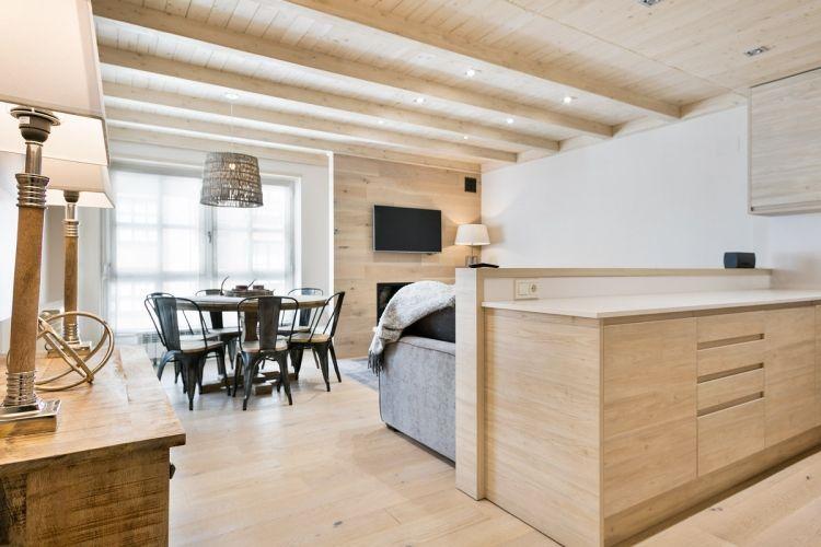 Apartamento Ruda A38, De Sanèla.