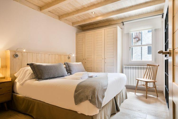 Lujoso apartamento en Baqueira Beret Val de Ruda Pirineos en familia Ruda B24