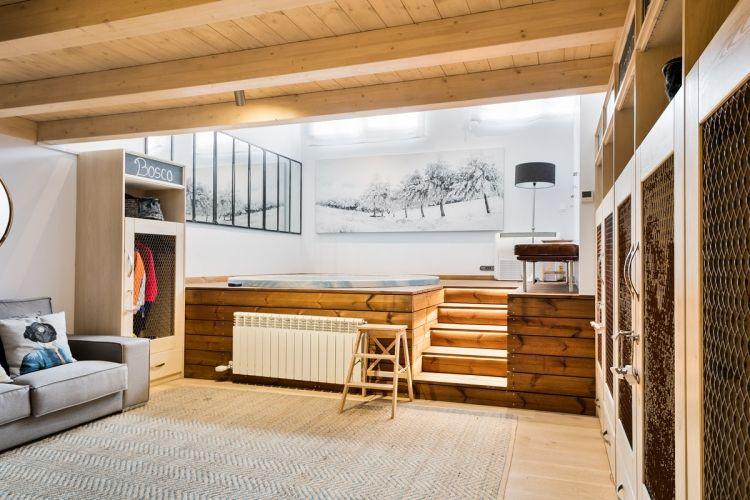 Alquiler de corta estancia Casa Ruda XII