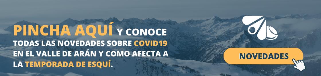 Banner sobre actualidad COVID
