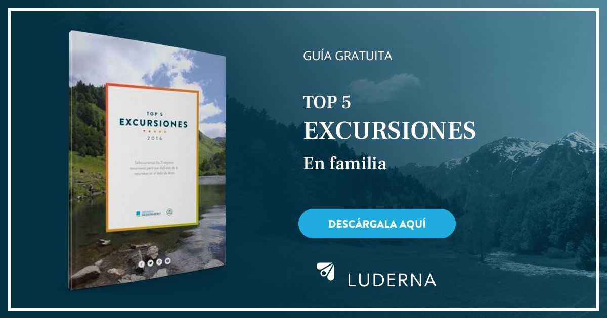 Ebook: Top 5 Excursiones