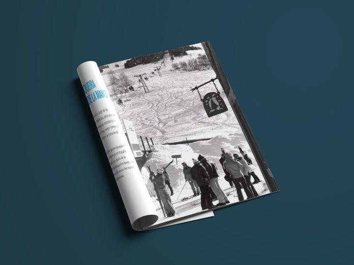 eBook gratis: 50 años de Baqueira by Luderna