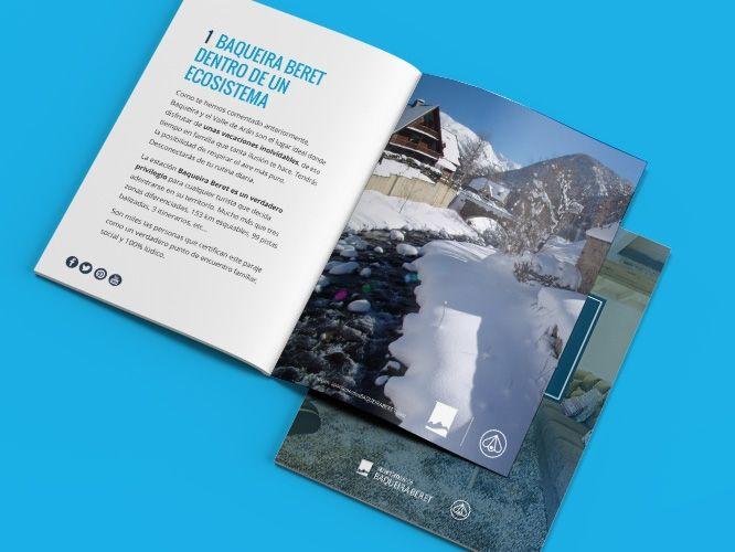 eBook gratis: Estancias en Baqueira Beret by Luderna