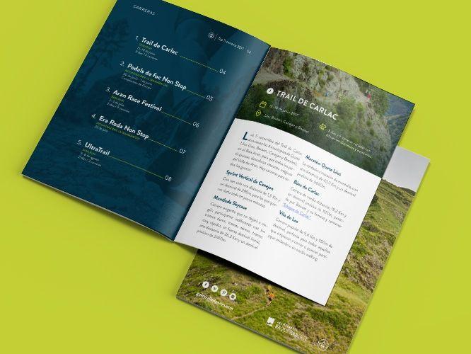 eBook gratis: TOP 5 Carreras de montaña by Luderna
