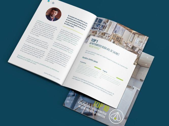 eBook gratis: Top 10 Alojamientos | by Luderna
