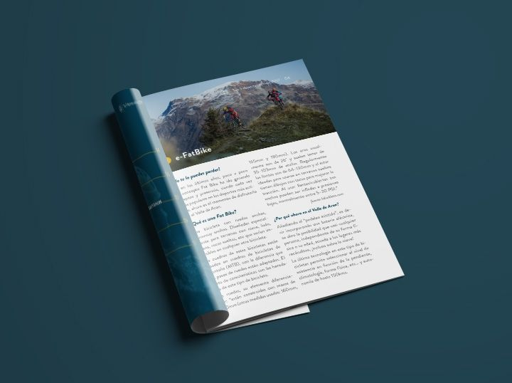 eBook gratis: Top 5 Deportes de aventura by Luderna