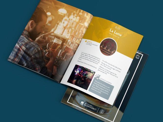 eBook gratis: Top 5 Lugares de copas by Luderna
