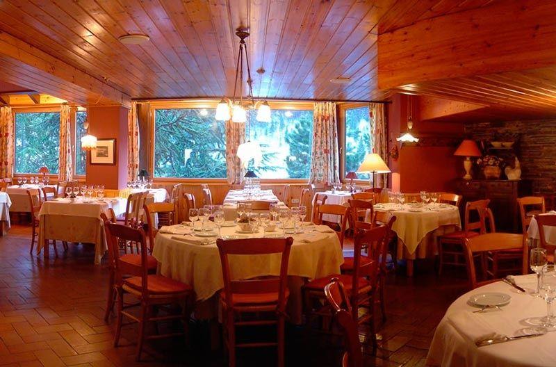 restaurante Ticolet Baqueira